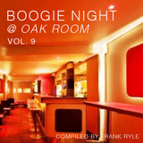 Boogie Night @ Oak Room (Cph) Vol. 9