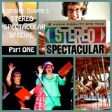 STEREO SPECTACULAR 17 - SPECIAL PT1