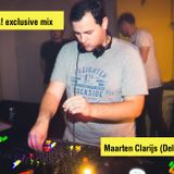 DOOR exclusive mix by Maarten Clarijs