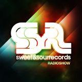 Sweet & Sour Records - Radio Show 01