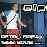 Elfö Dj - Retro Break 1996 -2002