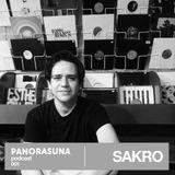 Panorasuna Podcast 001 - Sakro