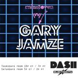 Mixdown with Gary Jamze December 21 2017