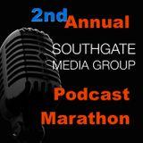 Support the 2nd Annual Podcast Marathon Kickstarter