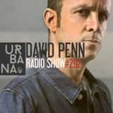 Urbana Radioshow con David Penn Capítulo #292 - ESPAÑOL