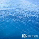 #113 - July 19th, 2014