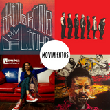 Movimientos SOAS Radio 4/10/17 w/ Misa Negra|Cumbia Chicharra|Bazurto All-Stars|KKing Kong|Irakere