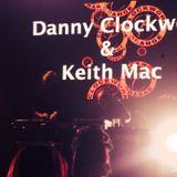 keith mac & danny clockwork camden set