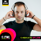 C-NDICATE OF LOW by Dragos Nicula [02.11.2016]