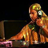 DJ Debbie meets ..... the legendary Joe Clausell re his Fania Records amazing remixes