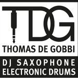THOMAS DE GOBBI - HOUSE WINTER 2012