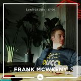 Frank McWeeny (French Toast) • DJ Set