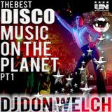 AMAZING DISCO TRIBUTE PART 1 ★ •*¨*•♥♪•*¨*•.*★ DJ DON WELCH ★ •*¨*•♥♪•*¨*•.*★
