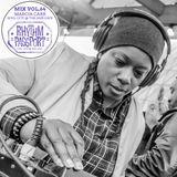 Rhythm Passport Mixes Vol. 64: Marcia Carr - Soul City @ Jazz Cafe