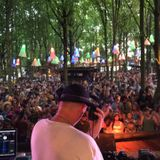 BOOMTOWN - HIDDEN WOODS - JUNGLE SET - AUGUST 2014