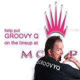 DJ GROOVY Q - MC-Q-P Taster