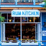 Dj FAST Live at The Rum Kitchen (June 22, 2019)