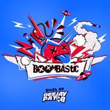 BoomBastic 000002 mixed by Deejay Pat B