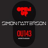 Simon Patterson - Open Up - 143