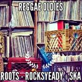 Mix up! Reggae got Soul 70's & Blaxploitation