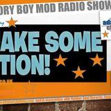 Glory Boy Radio Show April 22nd 2018