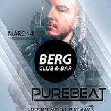 Ratkay,Purebeat@2017.03.14(Berg Bár Sátoraljaújhely)