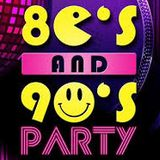 Crazy 80's/90's Party Mix (Pt. I)