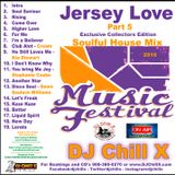 Soulful House Radio Mix by DJ Chill X
