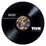 Trip Hop Nation special podcast INDIE