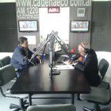 Programa Estado Ciudadano 03-09-14 con Osvaldo Meijide y Jorge Mancini