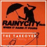The Takeover with Irfan Rainy 23rd March 2016