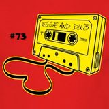 #73 - The Reggae Mixtape
