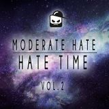 Moderate Hate - Hate Time Vol. 2 (DNB Session)