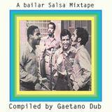 A bailar Salsa Mixtape