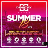 @DJDAYDAY_ / The Summer 18 Mix