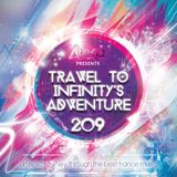 TRAVEL TO INFINITY'S ADVENTURE Episode 209