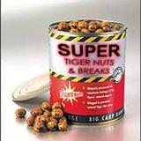 Super Tiger Nuts & Breaks