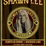 Shawn lee's exclusive interview for Alex Flexible Sounds On MIlk And Chocolate.