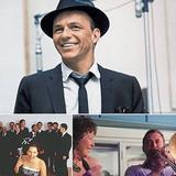 Jazz Life 1 April 2019, featuring Sinatra, Libby hammer, Ruby Page, Joe Ruberto Jazztet