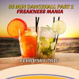 30 MIN MIX DANCEHALL FEBRUARY