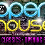 Noy-C Andee - Open House (Promo Mix)