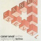 Caner Seval - Urban Sound Radio 107.4 (Serbia) // 2010