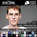 Electrik Playground 15/2/19 inc. Lost Frequencies Guest Mix