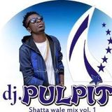 ELECTRIFYING , SHATTA WALE MIX prod..by Dj Pulpit
