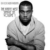 Kanye West Sample Set Vol. 1