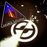 5/3 仙台シャンデリアハウス -COSMIC EXPLORER LIVE AFTER PARTY- Mix