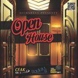 Open House Nov 2013