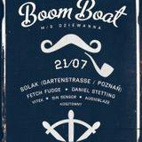sin sensor - boom boat 21-07-2012