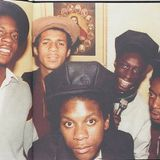Armagideon Downbeat & Jah Revelations Soundsystem at Siversands, Huddersfield 10th Aug 1984