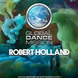Global Dance Mission 395 (Robert Holland)